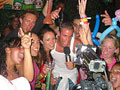 Bar Crawl Playa del Carmen - Party Hopper